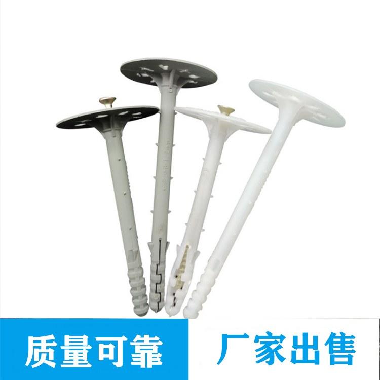 铝制保温钉 外墙保温钉各种型号厂家定制