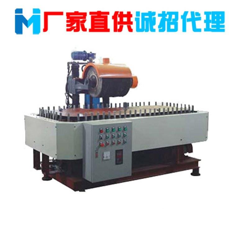 圆管无缝管自动抛光机方管抛光机价格优惠