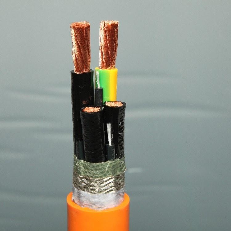 铲运机电缆厂家  铲运机电缆价格