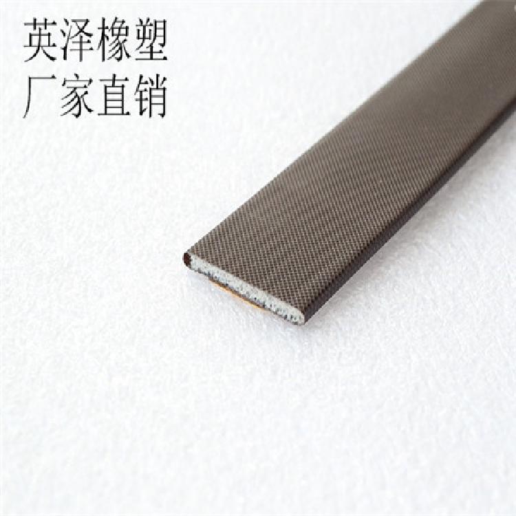 英泽生产橡胶条三元乙丙生产密封条