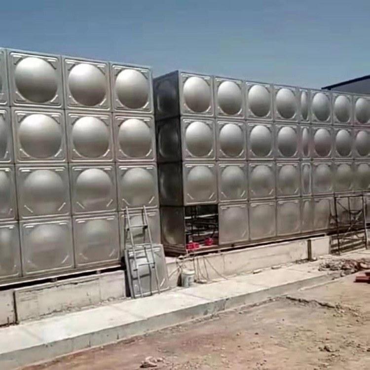 北京304不锈钢水箱-不锈钢消防水箱-质保三年-维修终身发货快