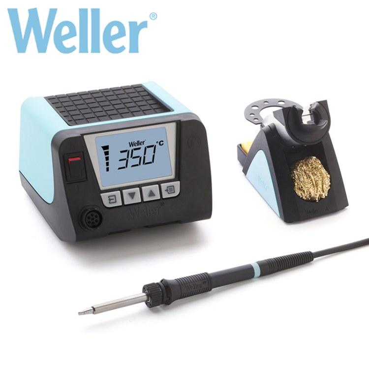 德国Weller WT1014电烙铁套装 高频无铅焊台原装威乐焊台官方代理