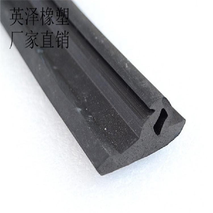 英泽橡胶生产自占密封条密封胶条怎么安装