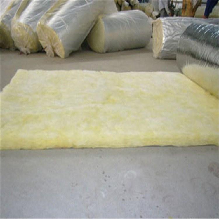 玻璃棉卷毡 玻璃纤维棉
