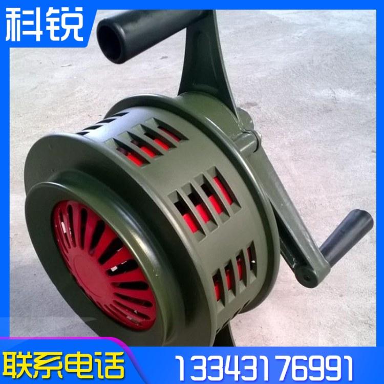 厂家批发各种型号 手摇报警器 SY-200型手摇报警器 铝合金手摇警报器 高分贝声音大消防器材矿场