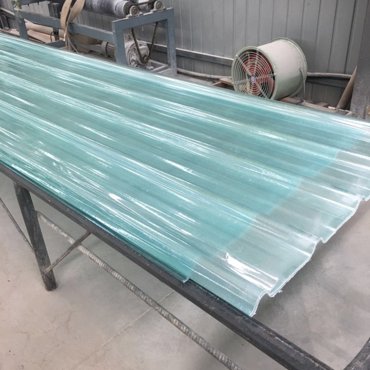 昂屹 采光瓦厂家批发 840型FRP屋面透明采光瓦 玻璃钢瓦价格