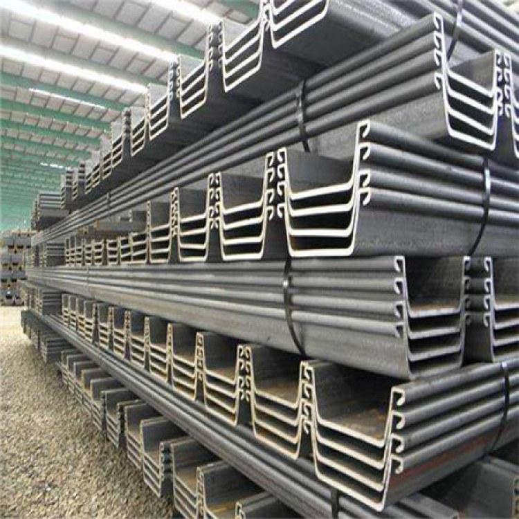 国家标准化管理委员会于2007年5月14日发布了《热轧U型钢板桩》国家标准