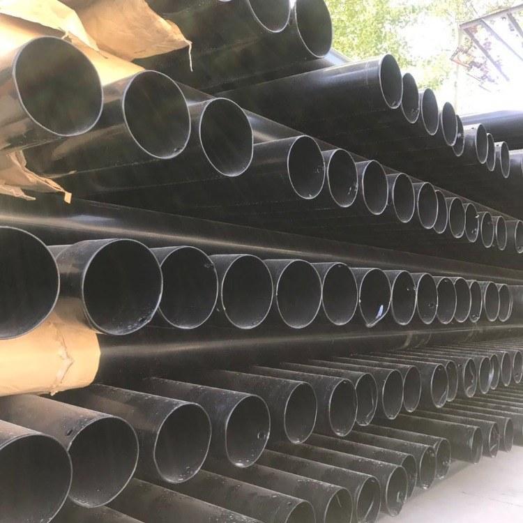 秦皇岛轩驰牌DN50-219热浸塑钢管厂家北京市内外壁涂塑价格表