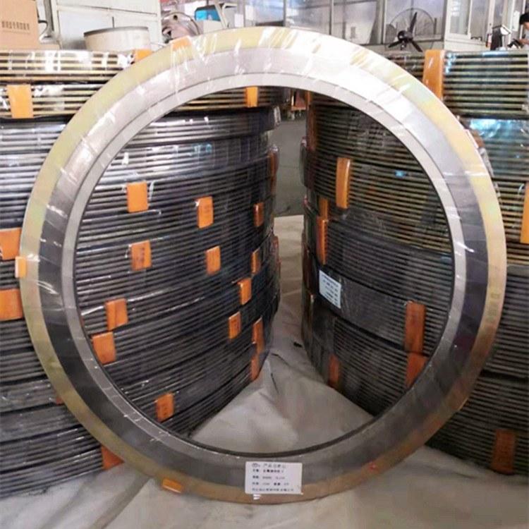 带内外定位环1222材质金属缠绕垫片   河北信达   金属缠绕垫片厂家直销