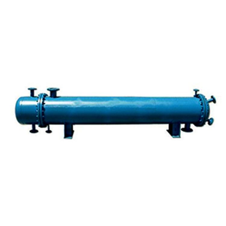 山东康鲁列管冷却器管道内出现污垢,需要采取的排污措施?