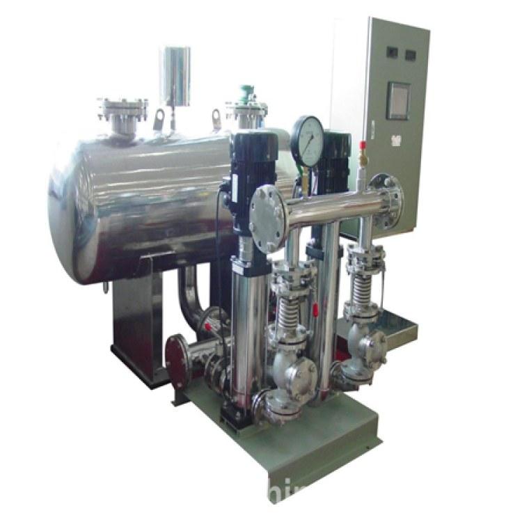 陕西变频供水设备安装 变频供水设备高性价比,选型灵活