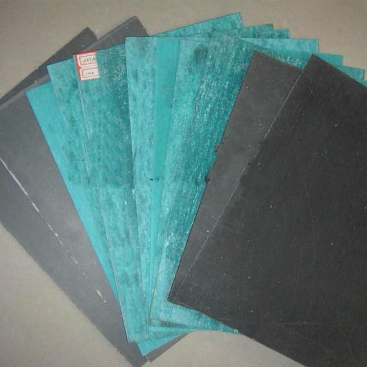 耐油高压石棉橡胶板 耐酸碱耐高压石棉橡胶板厂 高压石棉橡胶板