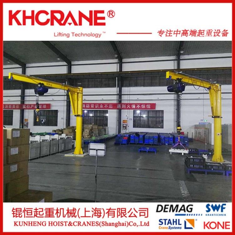软索助力机械手 电动助力智能提升机 80-600kg智能平衡吊定制