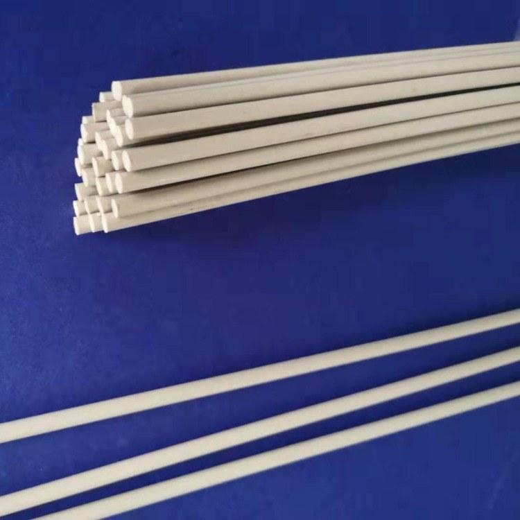 PEEK棒 四川腾煜厂家生产加工全新米色高强度聚醚醚酮圆棒(直径5-200)