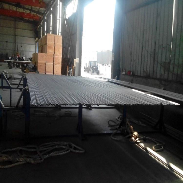 310S不锈钢焊管厂家实景