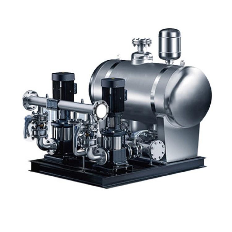 润德福供水设备厂家 生活小区变频供水设备 厂家价格
