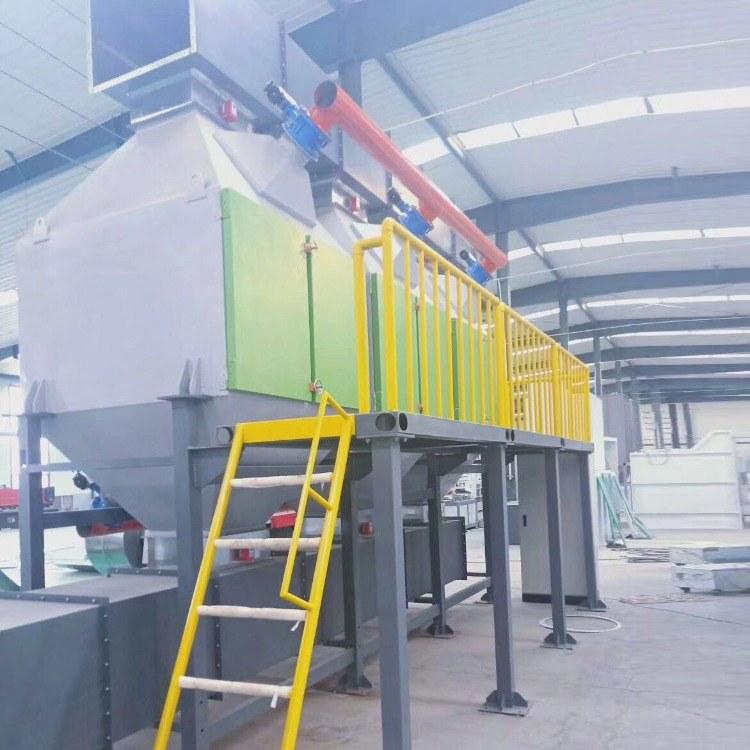 家旭环保生产催化燃烧废气处理设备 RCO低温等离子废气燃烧设备
