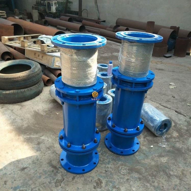 生产加工小拉杆横向波纹补偿器 外压波纹补偿器华鼎供应