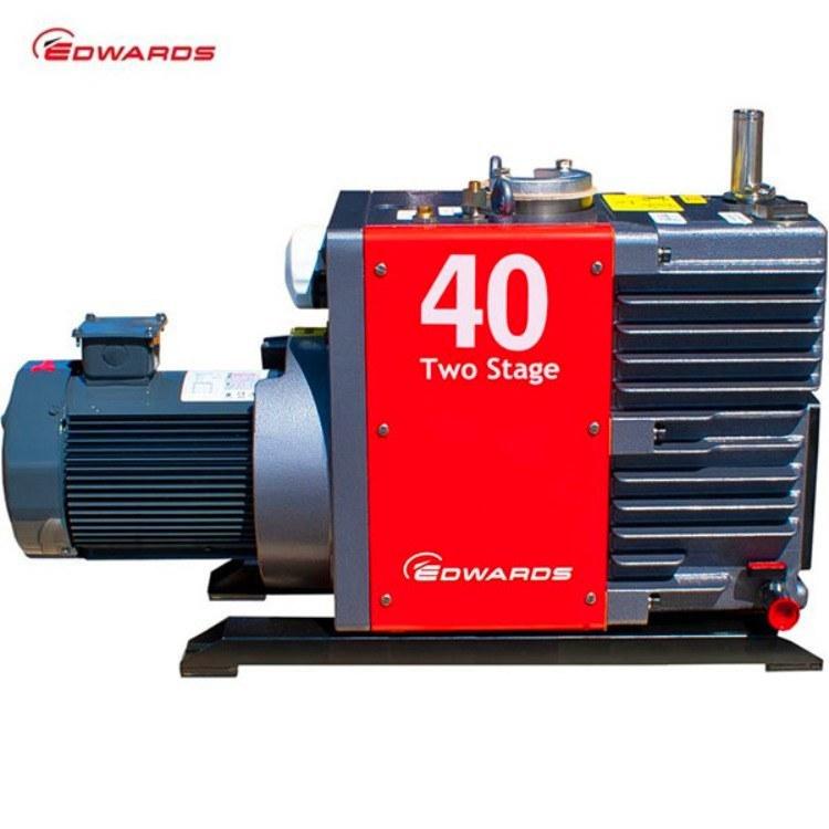 直供爱德华真空泵 爱德华E2M40真空泵销售