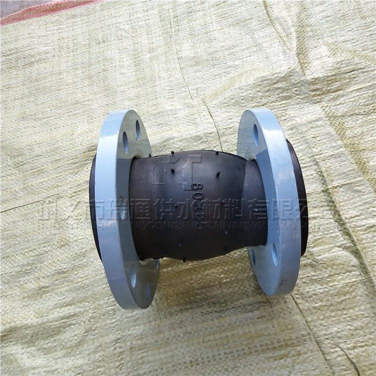厂家热推DN65-10偏心异径橡胶接头 各种尺寸都有 欢迎来电咨询