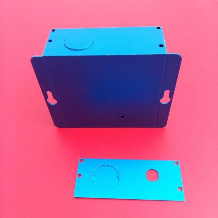 异变器外壳 铝合金异变器外壳 异变器外壳厂家专业定制