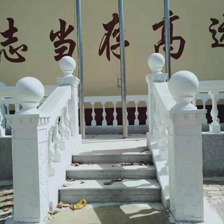 厂家生产欧式装饰水泥花瓶柱GR水泥构件 欧式构件罗马柱 承包大工程