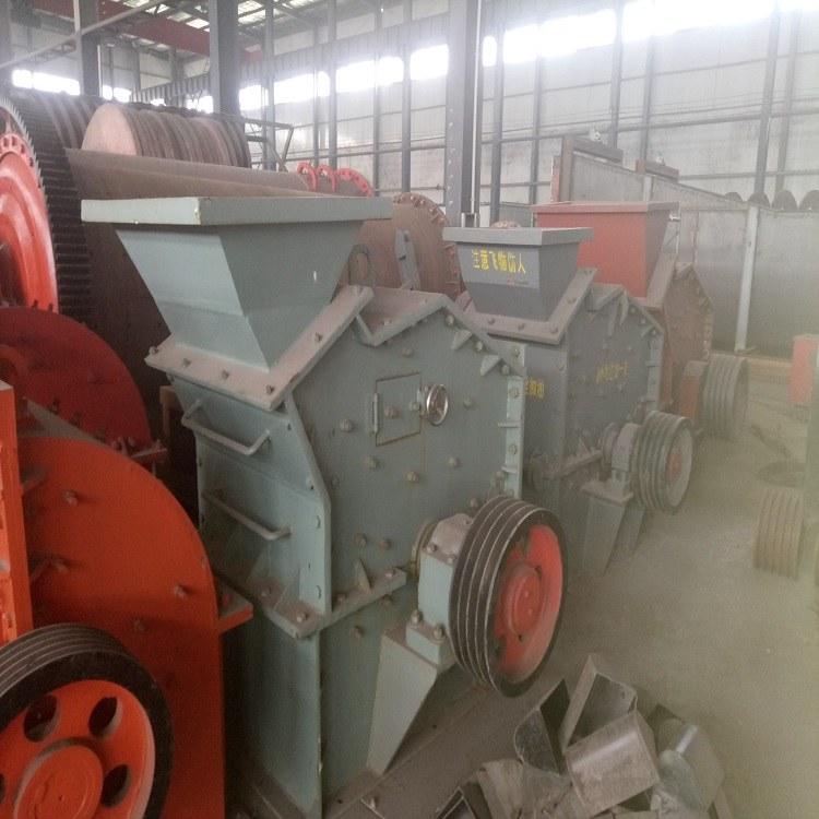 三煜重工供应 制砂设备 内蒙古鹅卵石制沙机 质量保障