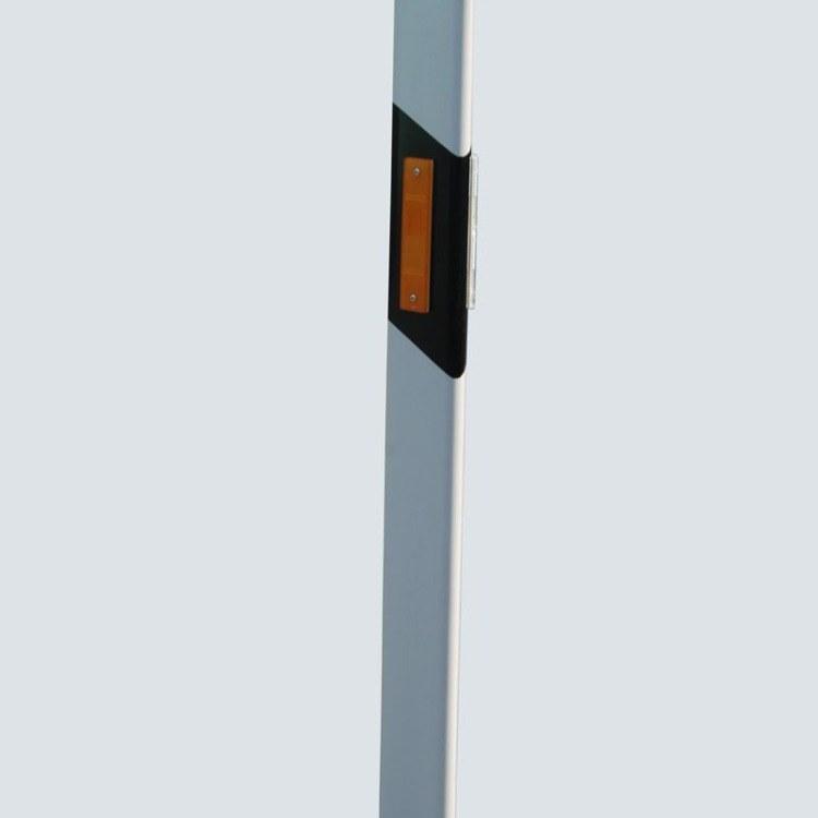 伟安玻璃钢柱式轮廓标报价 柱式轮廓标工厂直销价格
