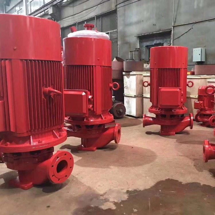 消防泵特点与用途 威泉泵业