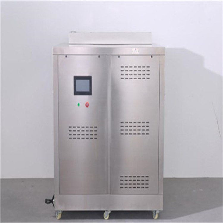 黑龙江模块蒸汽炉批发,模块蒸汽炉订购,灼焰热能