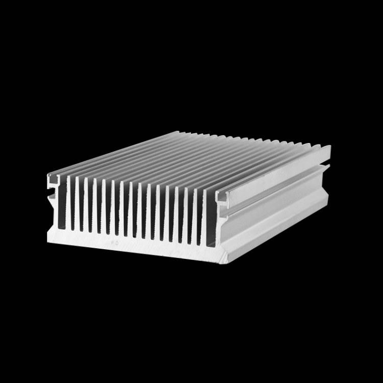 佛山工业散热器型材 工业翅片散热器 工业铝材散热器
