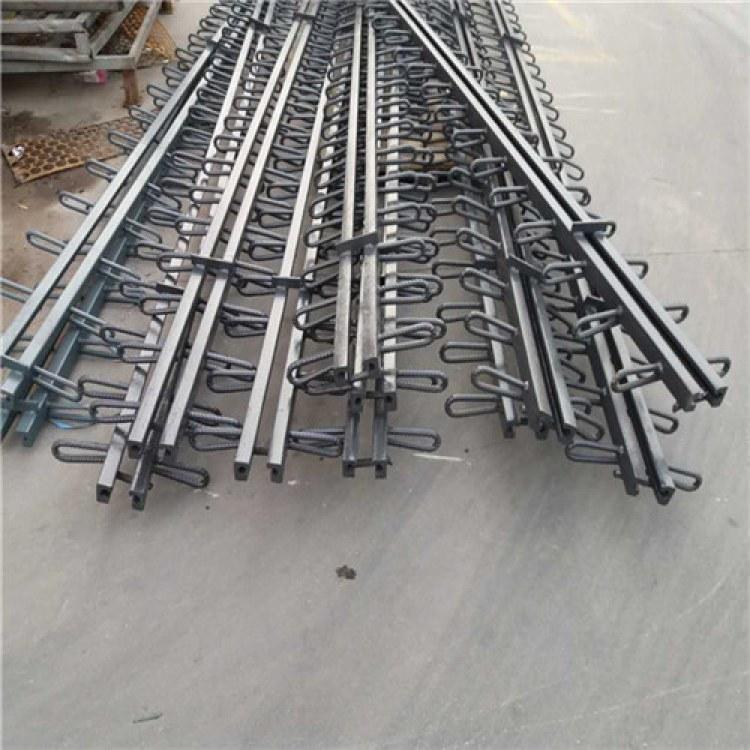 单组式桥梁伸缩缝 d80型桥梁伸缩缝价格