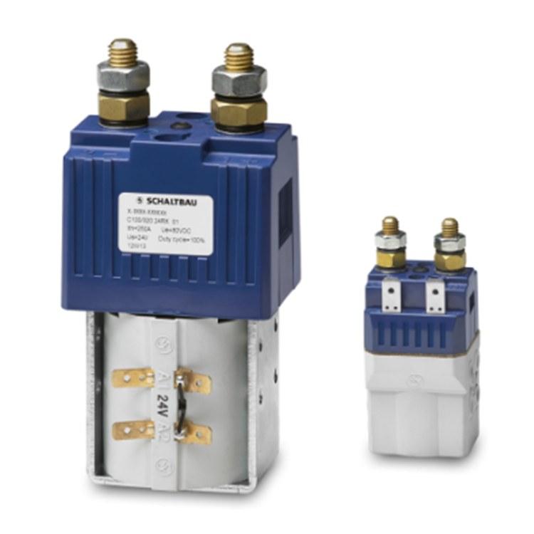 Schaltbau沙尔特宝保护器 德国进口接触器 AFS型电池保护器 厂家供应 品质保障