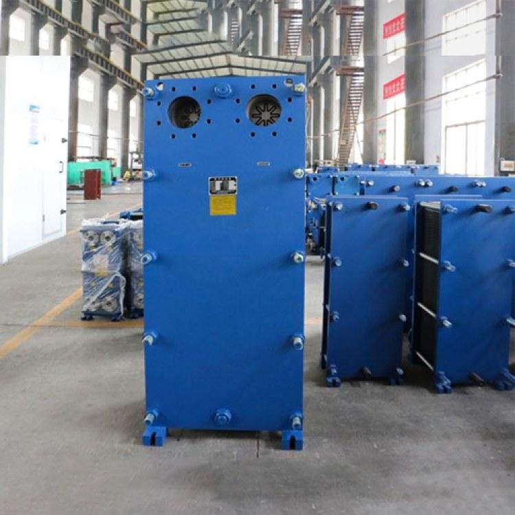 山东康鲁板式换热器厂家板式换热器按照传热方式,可以分为哪几种,详细说明