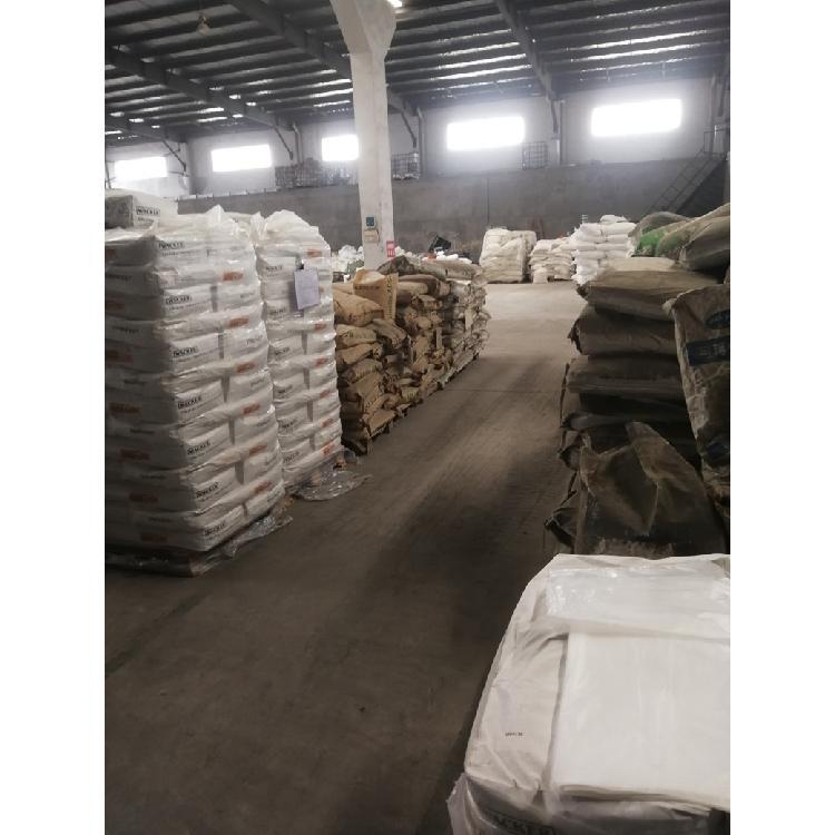 回收库存食品添加剂黄原胶过期油漆回收