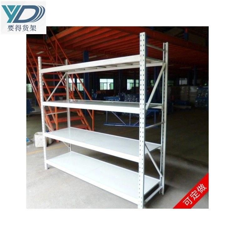 郑州货架厂家定制轻型仓储货架 批发轻型仓储仓库货架