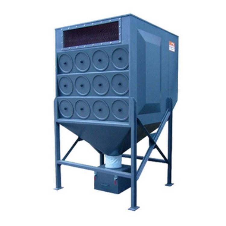 仙桃市工业除尘器设备厂家 可按要求进行定制1.1 22kw 适用于切割 焊接 打磨等工艺