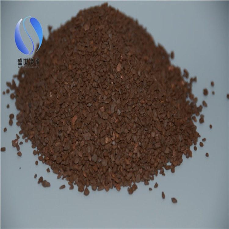 天然锰砂滤料 批发