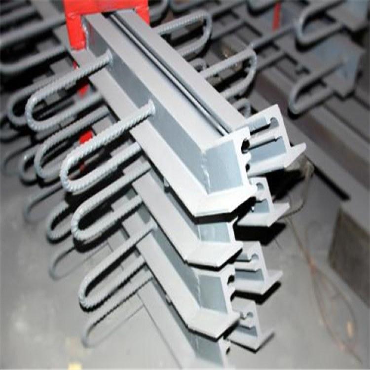 桥梁模数式伸缩缝 单缝式桥梁伸缩缝 直销现货定做生产