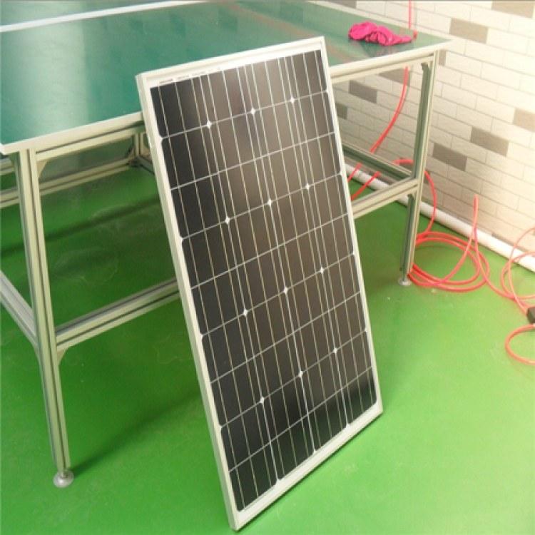 晶科太阳能组件高价回收 太阳能逆变器高价回收 上门收购拆迁光伏电站