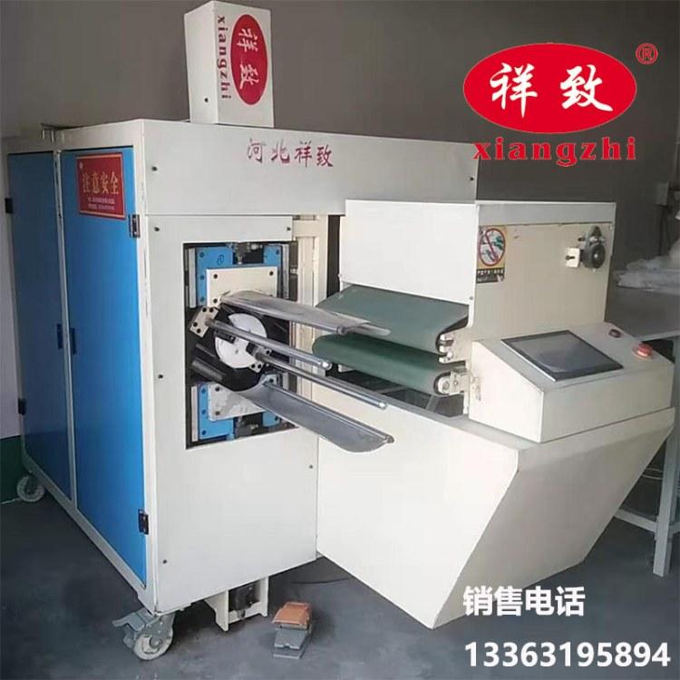卷被机  祥致卷被机厂家 拥有各种规格定制棉被生产设备 大厂家 全国销售