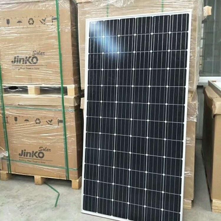 隆基乐叶光伏组件收购 太阳能发电站回收 拆卸组件回收|热之脉