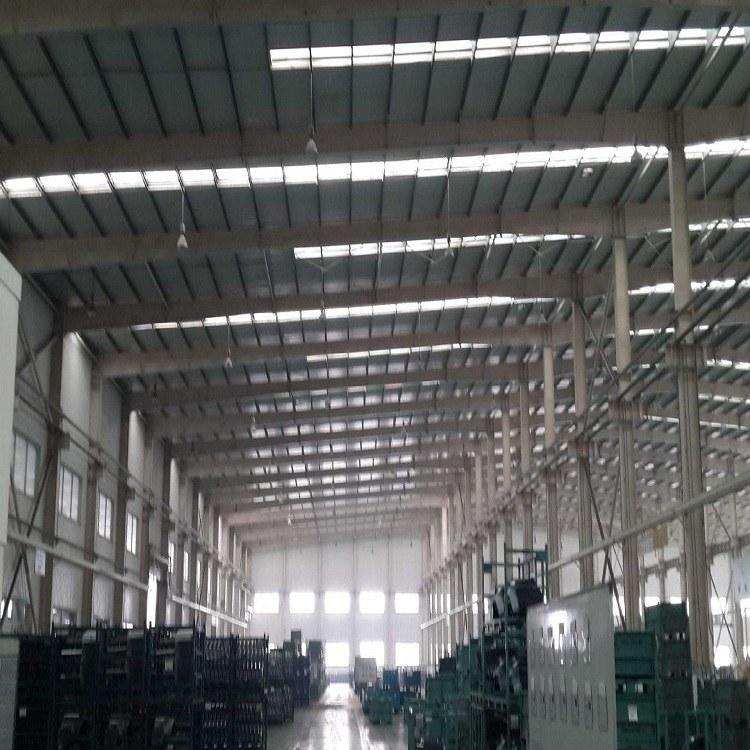供应江苏南京钢结构厂房回收 高价回收二手钢结构厂房 价格美丽 欢迎咨询
