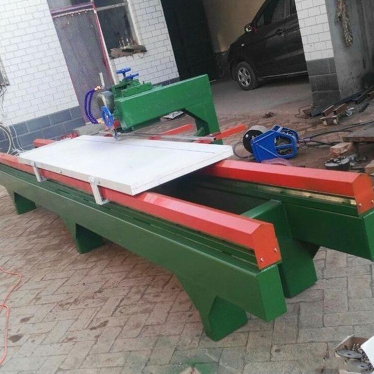厂家供应多功能瓷砖切割机陶瓷切割机砖加工设备