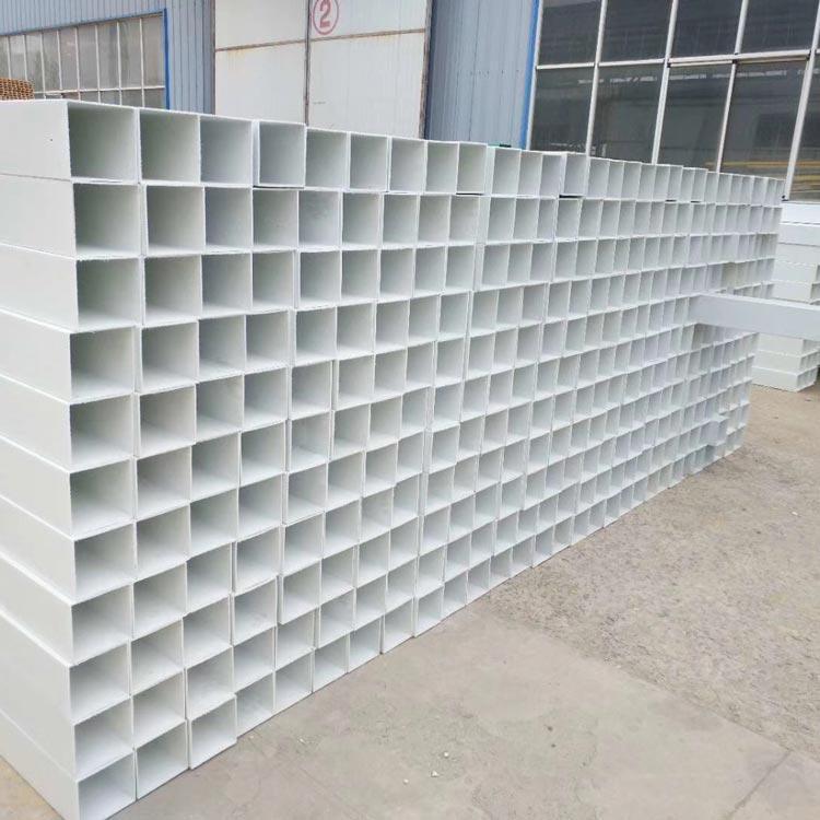 山西 玻璃钢拉挤型材空心管 玻璃钢拉挤型材U型拉挤型材 价格