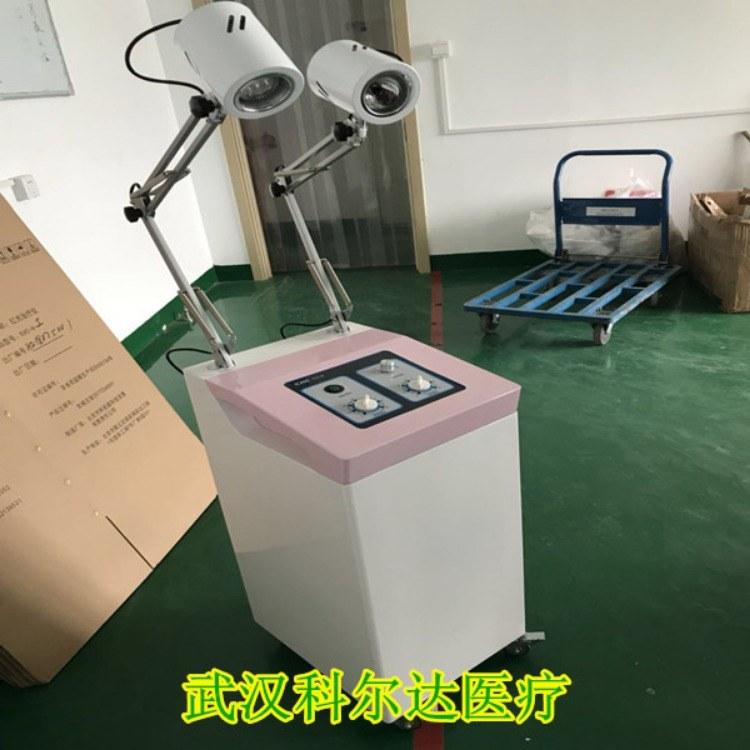 专业供应LED红光治疗仪 妇科红光治疗机,冷热光源报价