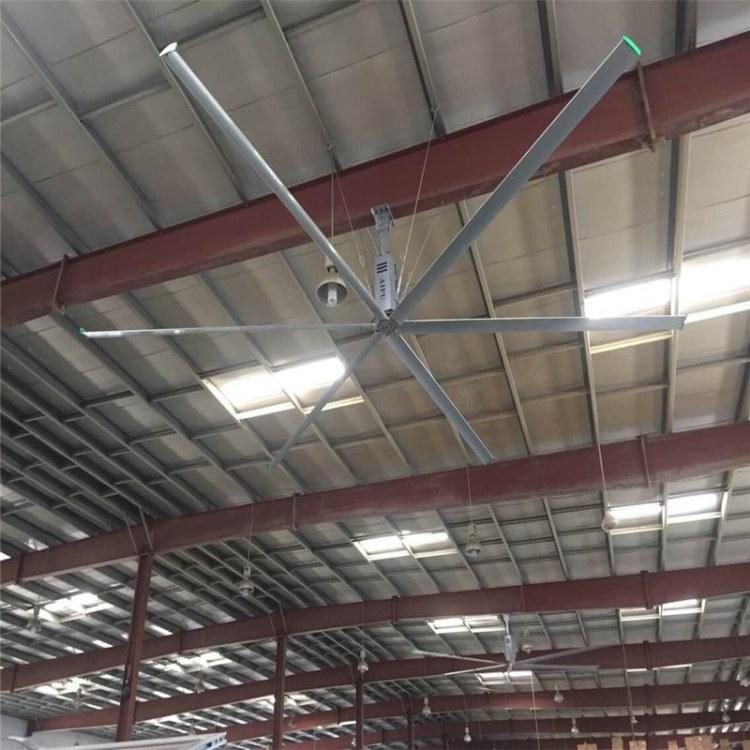 博瑞泽宇  大型风扇工厂 商用大风扇 工业大吊扇 透明大风扇 厂家