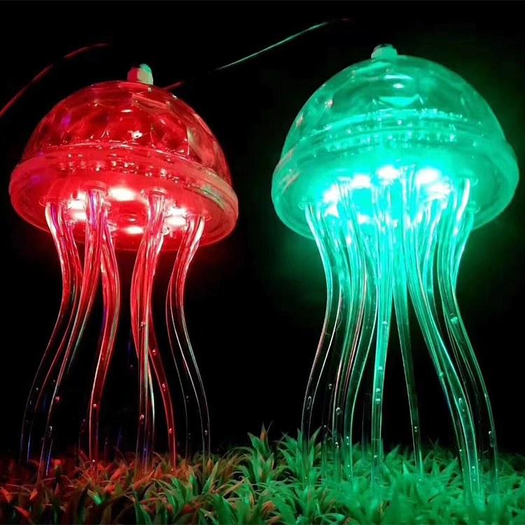陕西创意led装饰灯 led户外装饰灯 山西节日亮化工程