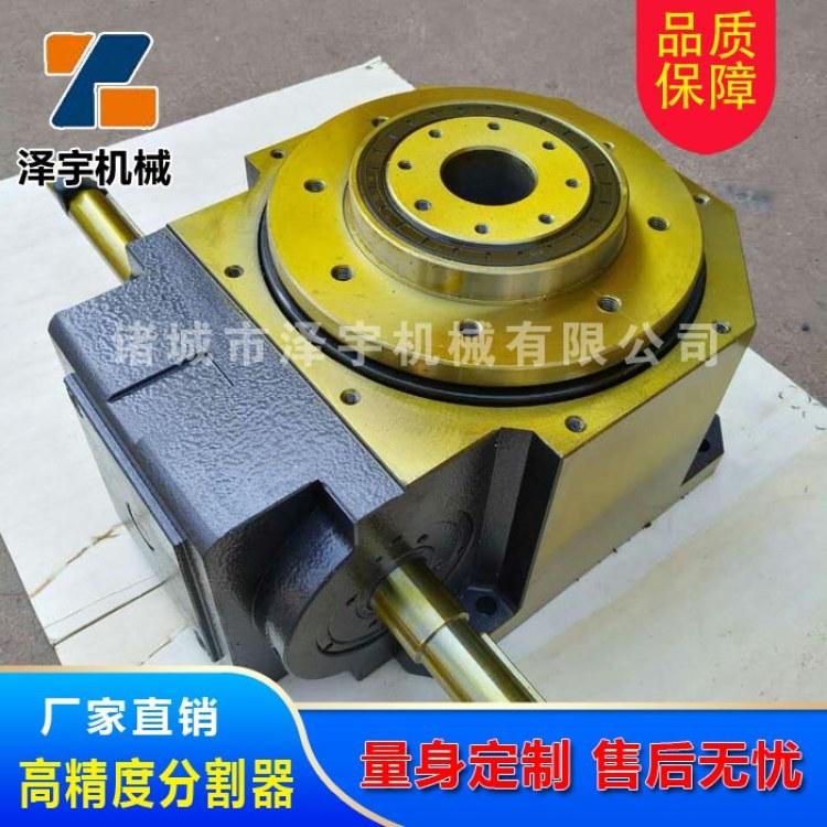 平台桌面凸轮分割器180DT 现货批发 泽宇机械