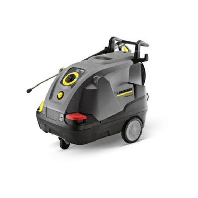 进口德国凯驰HDS6/14热水高压清洗机 高压清洗机价格 供应养殖场用
